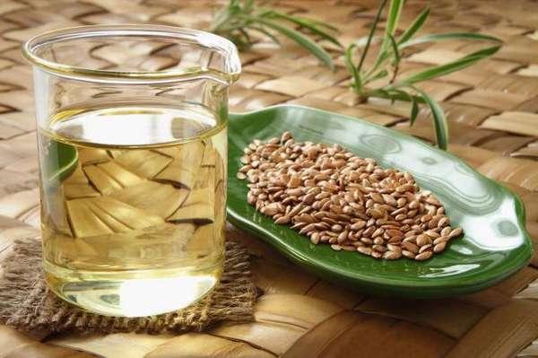 Как употреблять семена льна для очищения организма