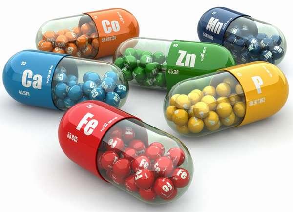 Витамины, минералы, антиоксиданты: пить или не пить?