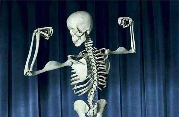 Крепкие кости: лечение и упражнения