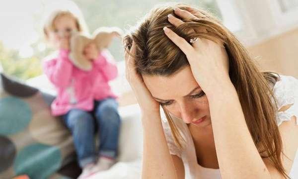 Послеродовой синдром в цифрах и процентах