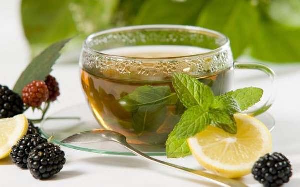 Правила чаепития Фото чашка чая