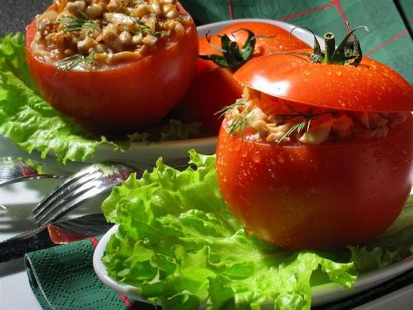 Специальные правила приема пищи и здорового питания