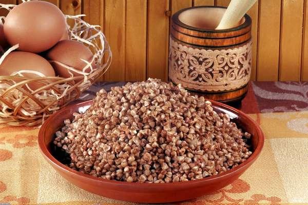Фото: Как приготовить гречку для похудения