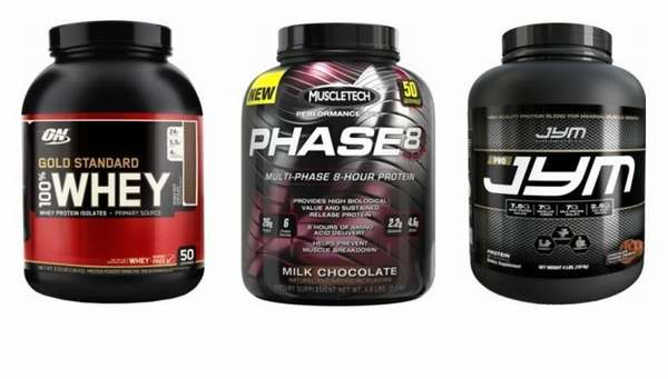 Протеин для похудения для мужчин. Как протеин принимать лучше