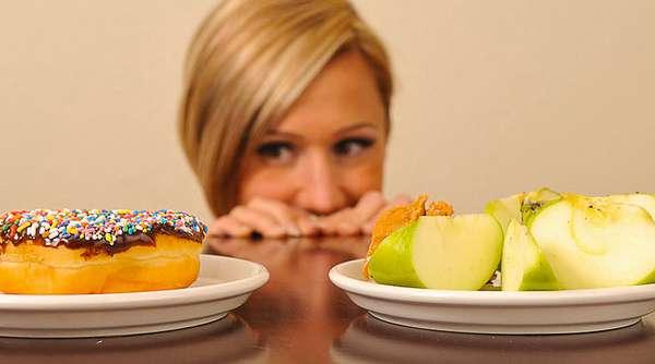 Почему мы едим, когда не голодны?