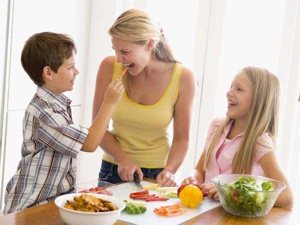 Фото: Как постепенно перейти на правильное питание