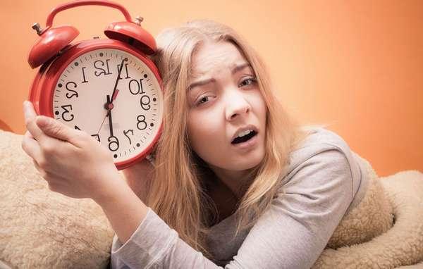 Какова оптимальная норма продолжительности сна
