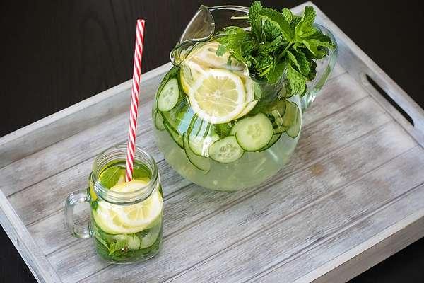 Как пить воду сасси
