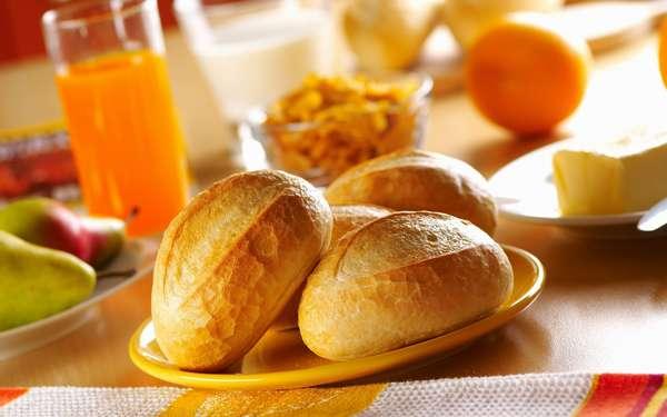 Можно ли есть хлеб при похудении - хлеб на завтрак