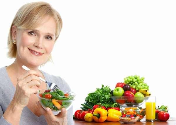 Продукты питания для диеты при атеросклерозе сосудов головного мозга и сердца
