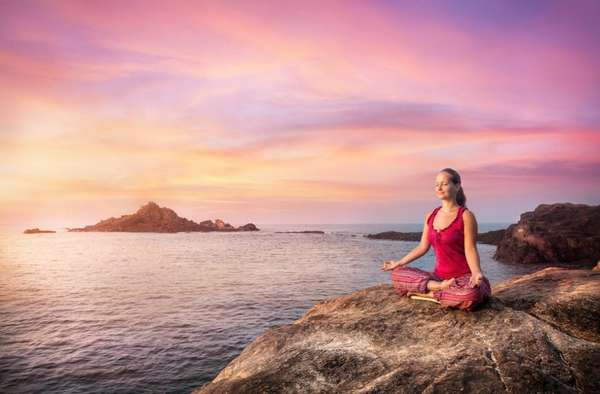 Карма йога: постоянная деятельность