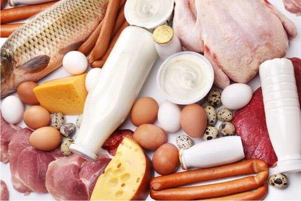Варианты белковой диеты