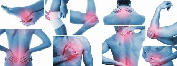 Фибромиалгия и артрит: в чём разница?