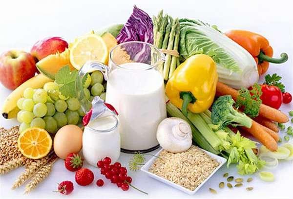 Как подбирать продукты и систему питания