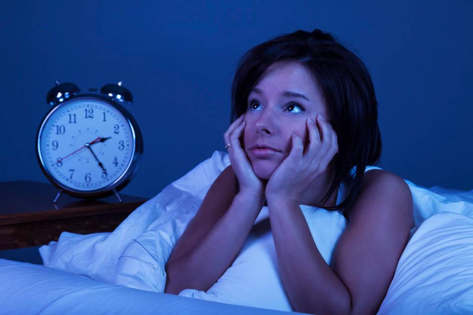 На сон грядущий: как справиться с бессонницей