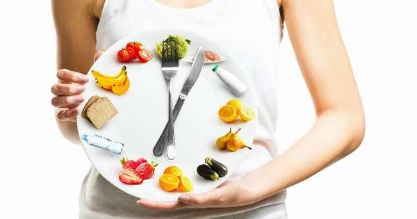12 способов похудеть без всяких диет