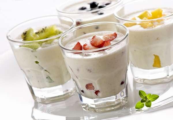 Жизнь как десерт: вся правда о йогуртах