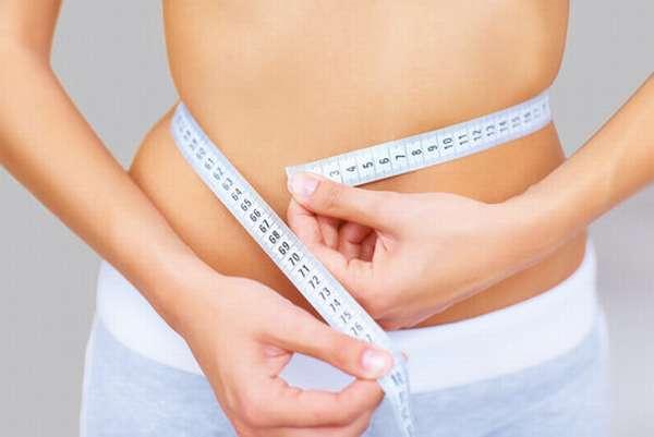 Основные этапы диеты