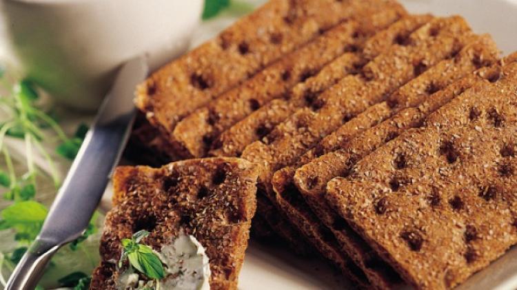 В чем польза и вред хлебцев для организма