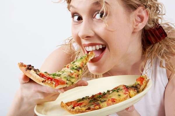 Фото: Как уменьшить аппетит