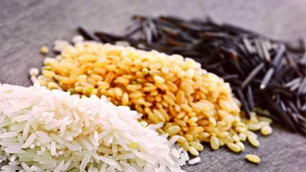 Какой рис лучше для похудения и очищения организма
