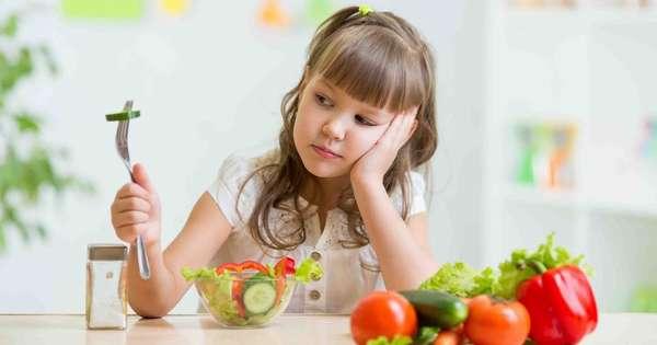 Правильное питание для детей дошкольного возраста
