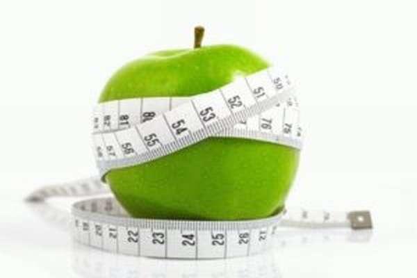 Яблоки при диете