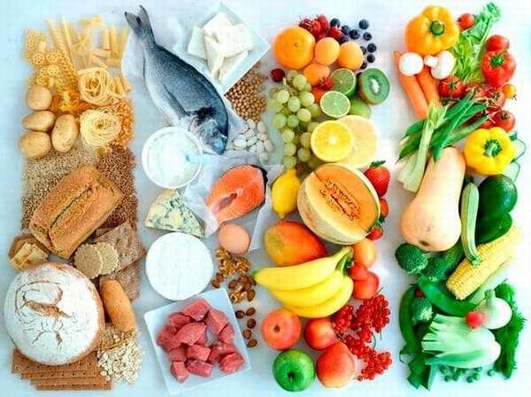 Правила и принципы правильного питания Фото