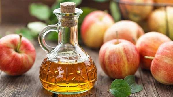 Мед, чеснок и яблочный уксус волшебная настойка для здоровья!