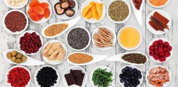 Необходимые продукты или чем заменить запрещенные