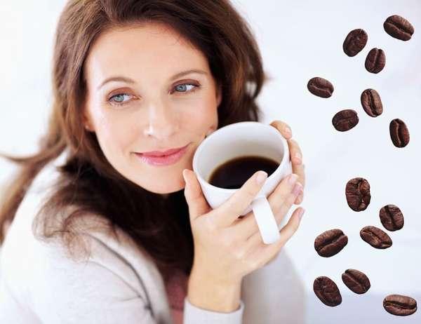 Общие правила по питанию Кофе натуральный
