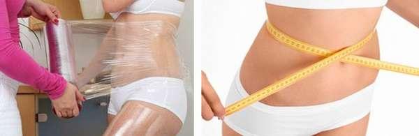 Обертывание медом для похудения. рецепты составов и применение в домашних условия