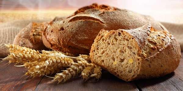 Правильный хлеб Фото