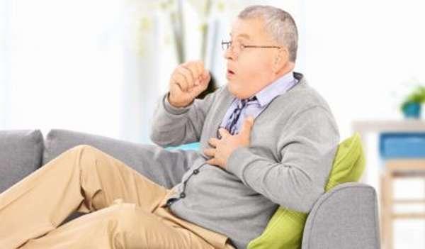 Одышка при остеохондрозе симптомы ощущения нехватки воздуха, почему тяжело дышать