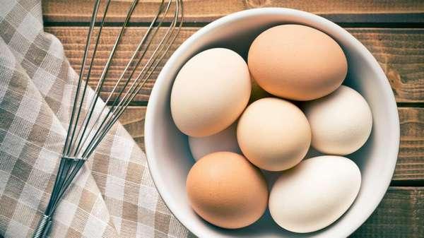 Для чего нужно есть вареные яйца утром Фото