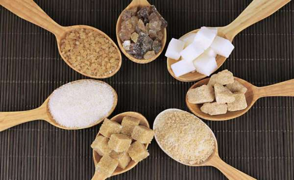 Важность природных сахаров