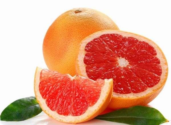 Грейпфрутовая диета для похудения Фото фрукта