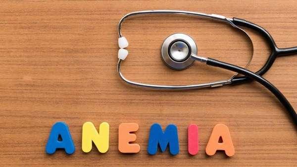 Боремся с анемией