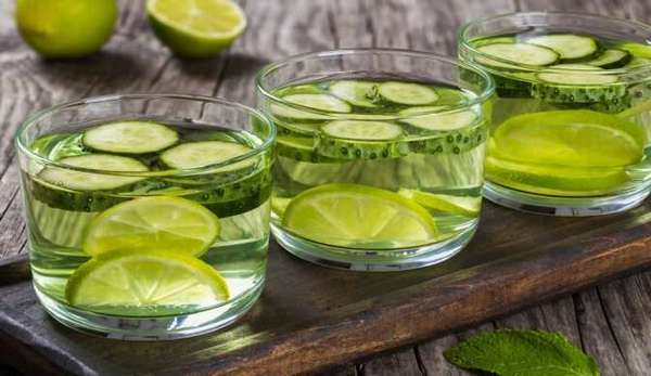 Рецепты воды сасси и правила ее употребления
