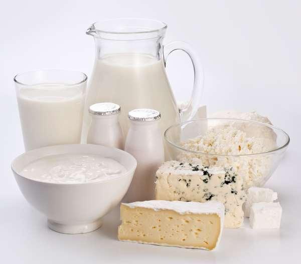 Кисломолочная диета2
