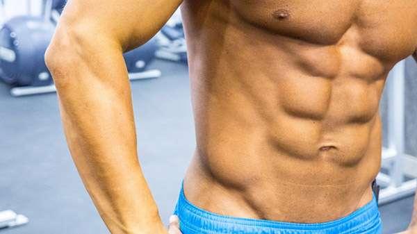Мышцы кора: упражнения для тренировки