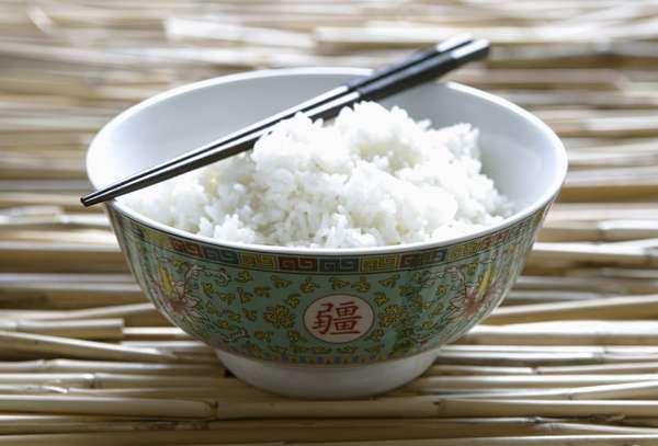 Рис для тибетской рисовой диеты