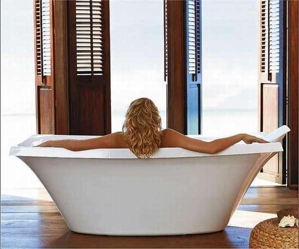 Как действуют скипидарные ванны