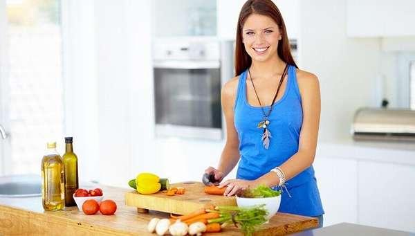 Жесткая диета для быстрого похудения на 10 и 20 кг на 7 дней.