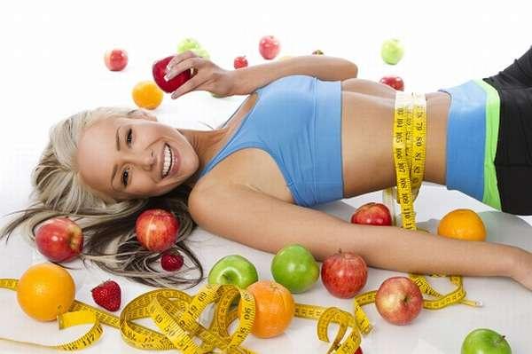 Топ самых эффективных диет для похудения