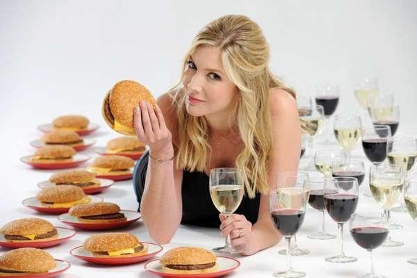 Совместимы ли здоровое питание и алкоголь