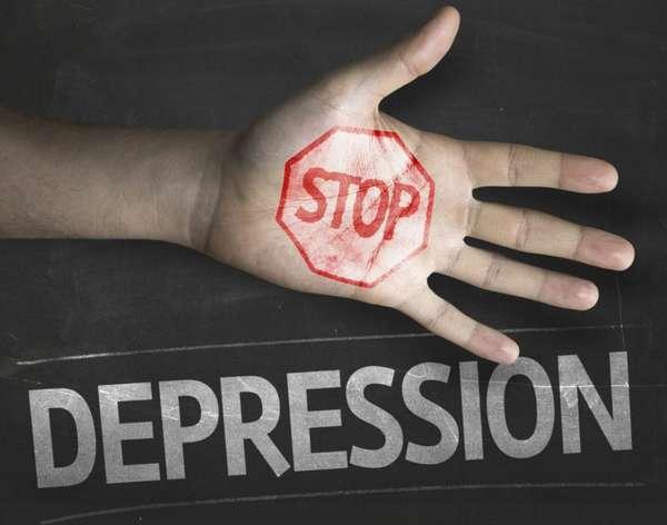 Скажем депрессии «Нет!»