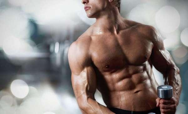 4 способа безопасно «взорвать» мышцы