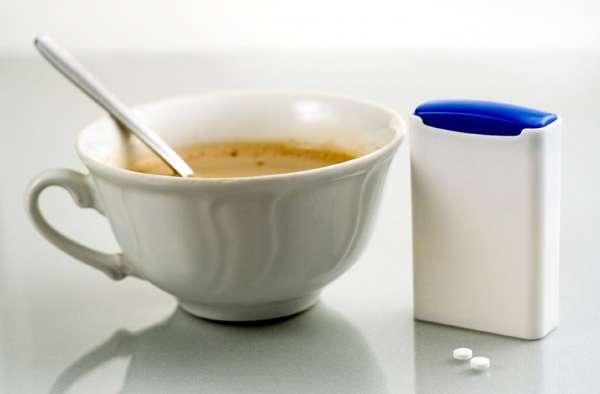 Чем заменить сахар в чае и кофе