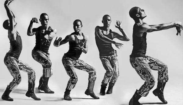 Waacking и vogueing – новое в танцах